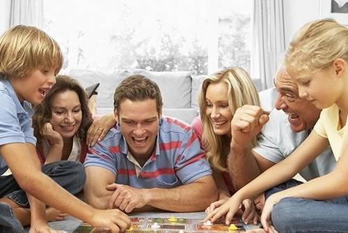 игры для знакомства поменяться местами