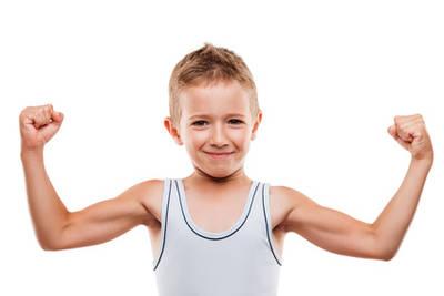 Как восстановить иммунитет ребенку