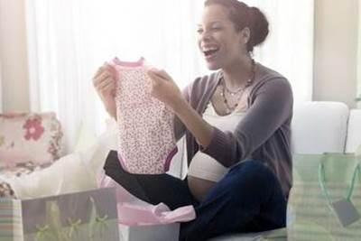 Сколько вещей нужно новорожденному
