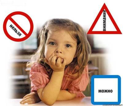 школа безопасности для детей