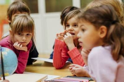 тренинги для знакомства в группе детей