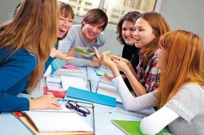 тренинг личностного роста для подростков, тренинг-игра