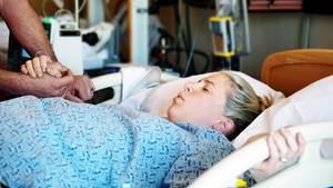 Кислородная недостаточность при беременности