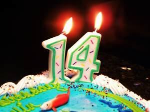 Поздравление с днем рождения сына 14 лет 35