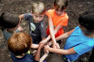 психологичекие игры для детей на знакомство