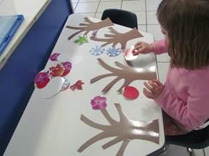 Экологическая тропа на участке детского сада Воспитателям