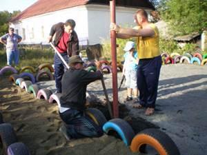 Оборудование игровой в детском саду своими руками фото 871