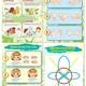 Плакаты для оформления уголков в детском саду и школе