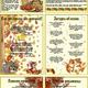 """Папка-передвижка """"Осень"""" для оформления уголков"""