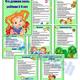 Папка передвижка - Что должен знать ребенок 3-4 лет