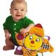 Игрушки для малышей с рождения до года. Советы и рекомендаци...