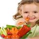 Весеннее меню для ребенка или как победить авитаминоз
