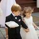 Свадьба – семейный праздник. Дети на свадьбе.