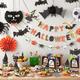 Украшения и поделки на Хэллоуин своими руками