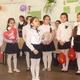 Мероприятия ко Дню матери в школе