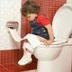 У ребенка диарея. Лечение диареи у детей.