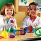 Экспериментирование в детском саду
