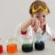 Опыты с водой для дошкольников