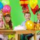 Детские игры на день рождения