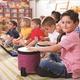 Музыкально-дидактические игры в детском саду