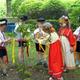 Патриотическое воспитание в детском саду через разные виды д...