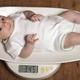 Почему ребёнок плохо набирает вес (грудничок мало прибавляет...