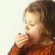 Народные рецепты от кашля детям