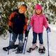 Лучшие материалы для одежды на зиму для детей