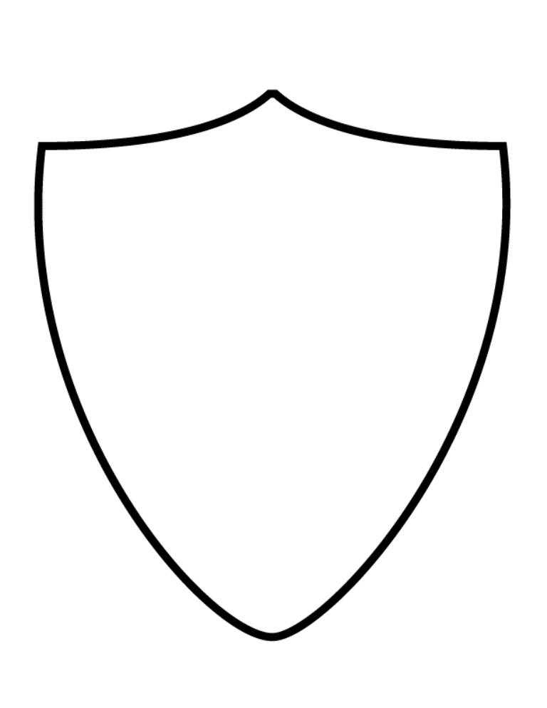выбирают формы гербовых щитов картинки новой школе пансионе
