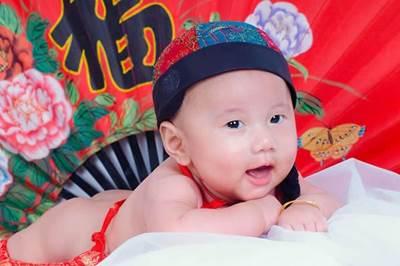 определить пол ребенка по китайской таблице