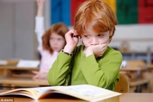 режим дня школьника 1 класса, режим дня младшего школьника