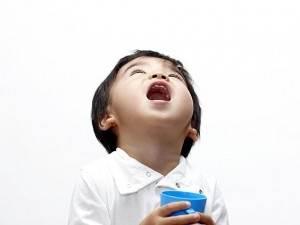 полоскание горла Фурацилином детям