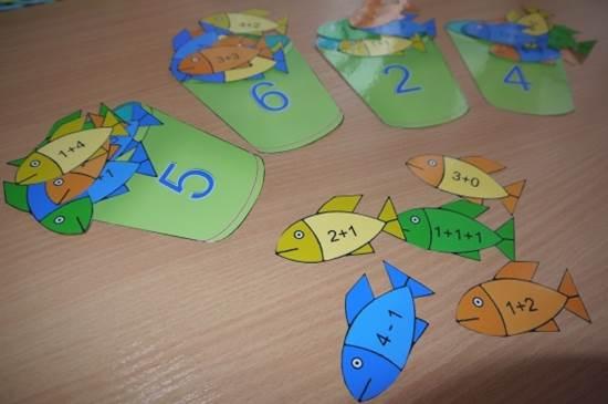 Дидактическая игра своими руками для дошкольников