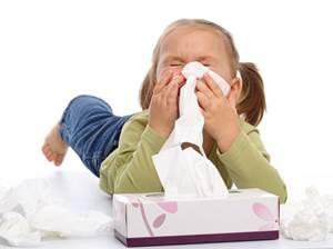 постоянный насморк у ребенка, лечение насморка у детей