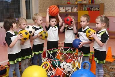 режим дня в детском саду, распорядок дня в детском саду