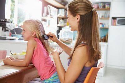 почему у ребенка не растут волосы, не растут волосы у ребенка