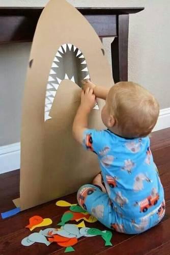 Игры на развитие дома ребенку год thumbnail