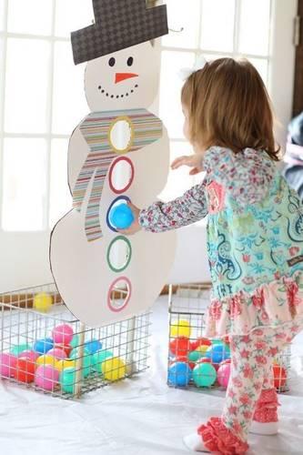 игры с ребенком 1 год