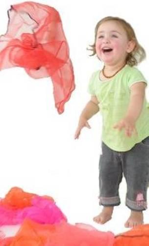 игры с ребенком в год