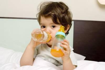 кандидоз у ребенка, лечение кандидоза народными средствами
