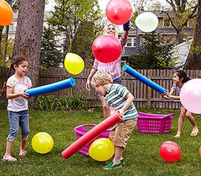конкурсы для детей от 3 лет