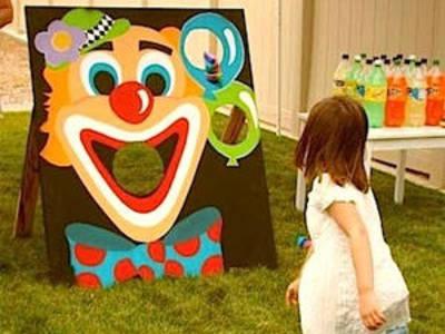 развлечение, развлечения для детей 3 лет