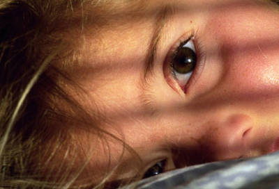ночные истерики у ребенка 2 лет