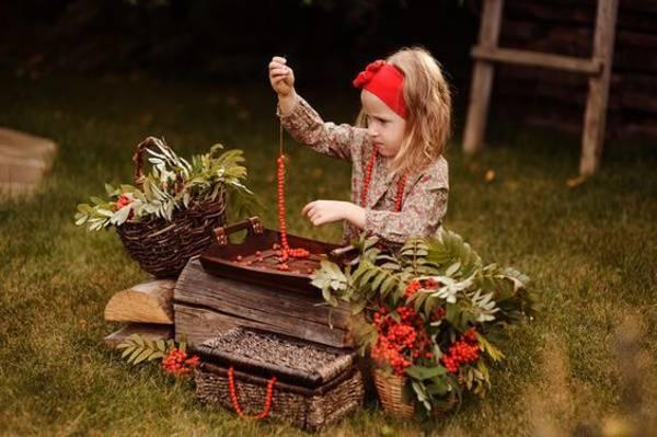 podelki_na_temu_osen_14 Поделки на тему ОСЕНЬ (75 идей для детей).
