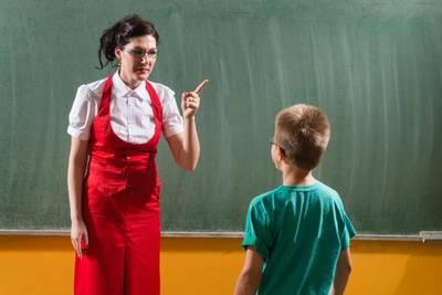 правила поведения в школе, в классе, на уроке