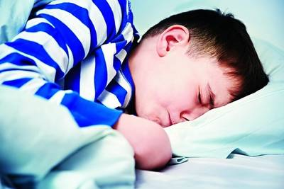 ребёнок во сне скрипит зубами, ребенок ночью скрипит зубами