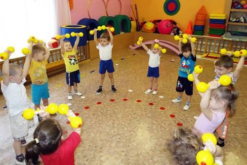 справка в детский сад при поступлении
