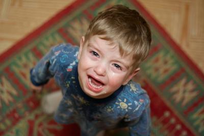 какие успокоительные можно давать детям