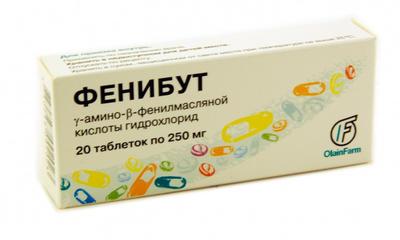 детские успокоительные препараты